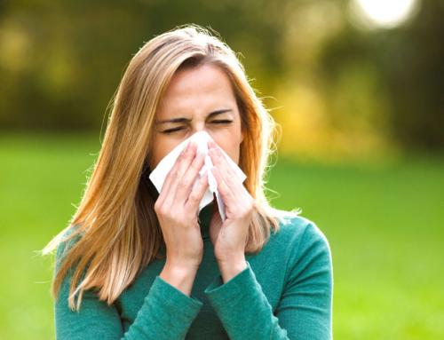 אלרגיה (Allergy)